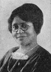 Annie Malone Hot Comb Inventor
